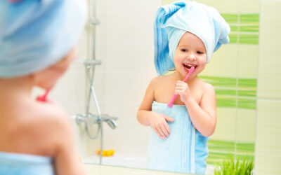 La salute orale dei bambini