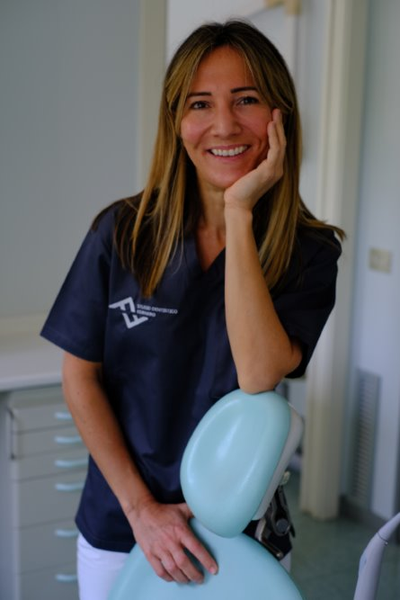 Dentista Piacenza Dott.ssa Fornero